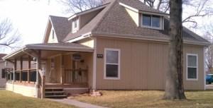 Bethany House, Butler, MO