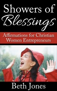 Showers of Blessings eBook