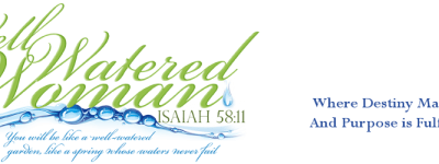 Well Watered Woman Ministries