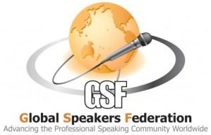 Member of the Global Speakers Federation