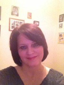 Beth Jones, International Speaker/Author