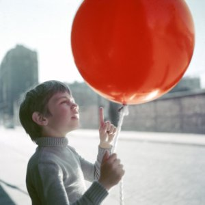 The Red Balloon movie