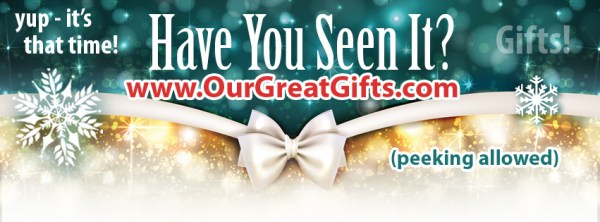 http://www.OurGreatGifts.com