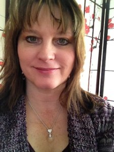Beth Jones, January 2015