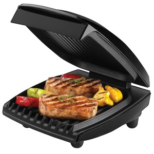 Foreman's grill