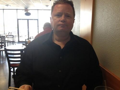 Ray at Bonsai Grill