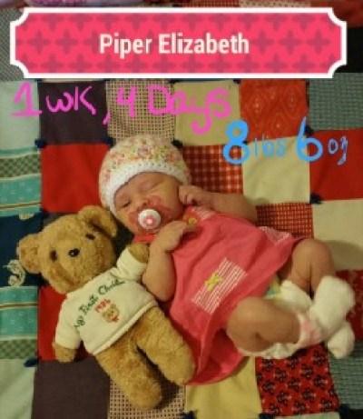 Piper Elizabeth