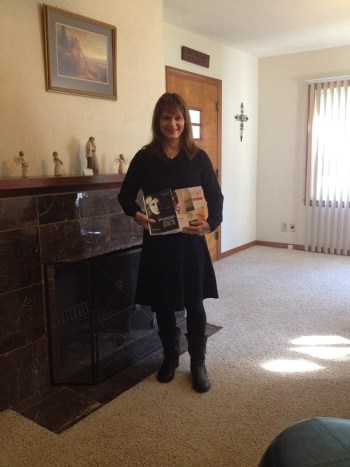 Me and my books in print; amazon.com/author/bethmjones