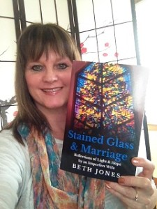 Stained Glass & Marriage book