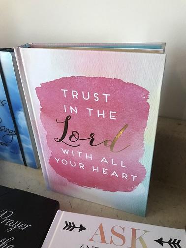 trust journal
