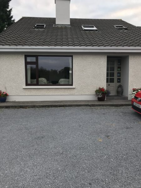 Abbeyville B & B, Galway