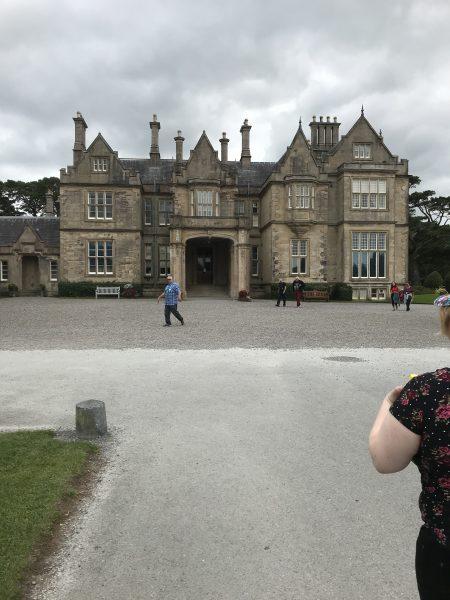 Tudor-style Muckross House