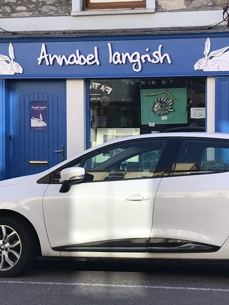 Kenmare store named Annabel