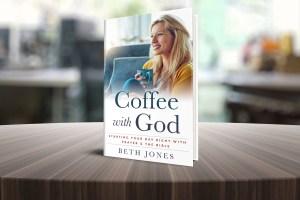 Coffee With God eBook