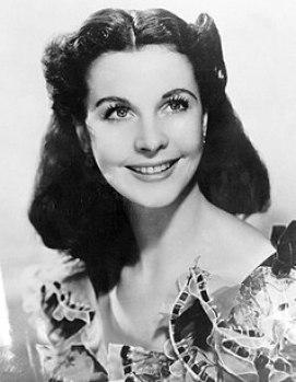 Scarlet O'Hara. Image resource; Wikipedia