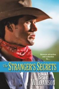 the strangers secrets¥MECH