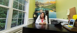 dr. claire viscitacion