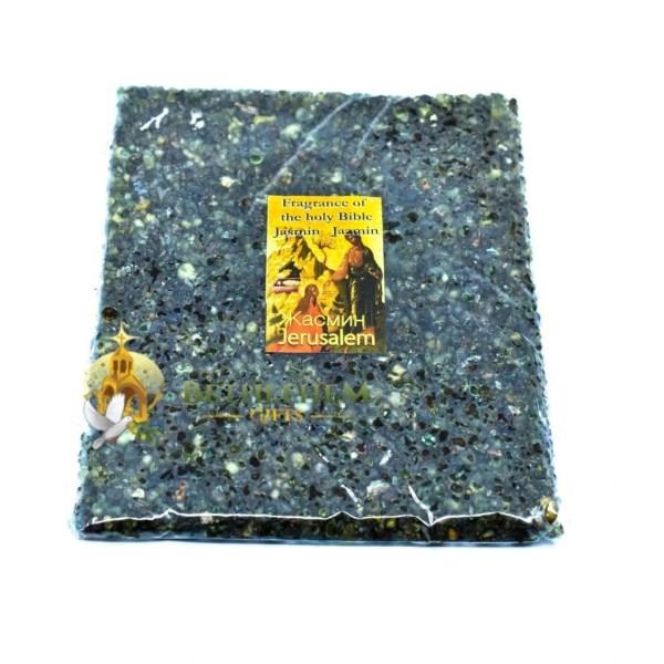 Frankincense of the Holy Land-Jasmin from Jerusalem