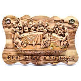 Last Supper from Bethlehem