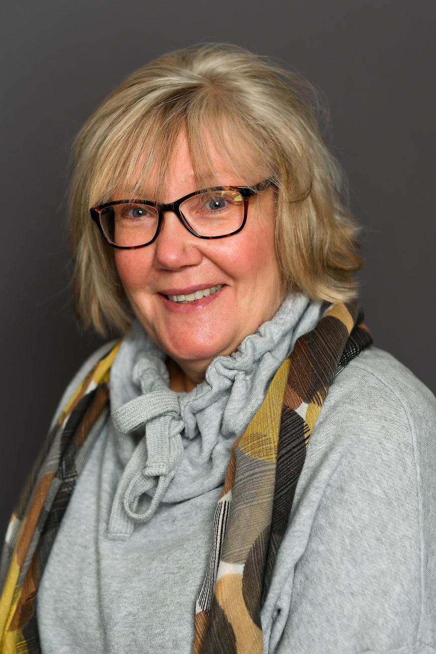 Lead: Ms Karen