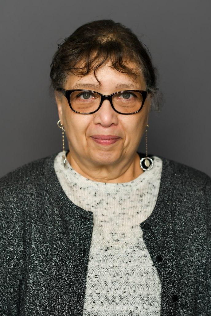 Ms. Sharon