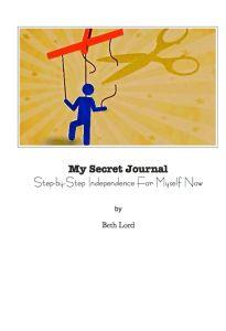 My Secret Journal, vol. 1 Cover