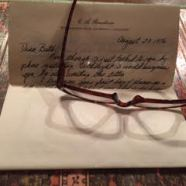 Finding Dad In His Letters