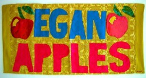 Banner for Philip and Harriet Egan Apple Farm