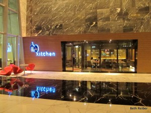 MIC Kitchen in out-of-the-way Kwun Tong serves innovative cuisine