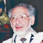 Rabbi Weistrop