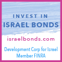 Invest in Israel Bonds