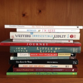 Empowered by OTHERS plain spine poem