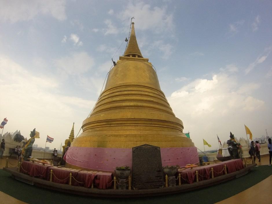 1 mois en Thaïlande