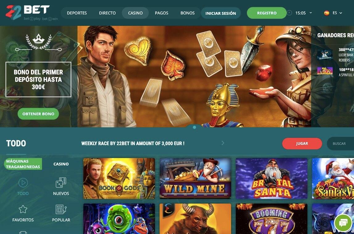 22bet-casino-portada