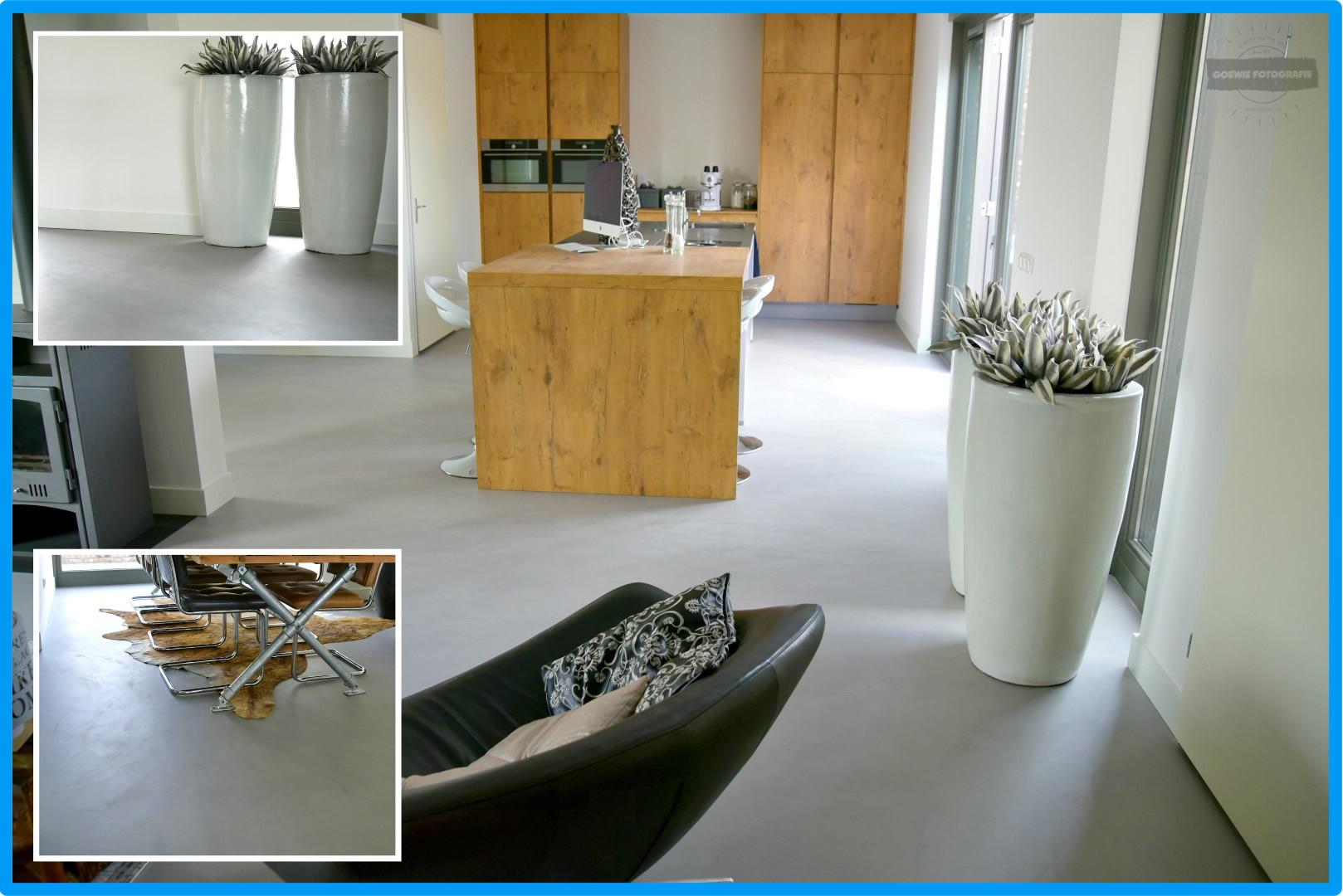 Design Betonvloer Prijs : Betonvloer prijzen betonvloer polijsten thomas gaspersz design