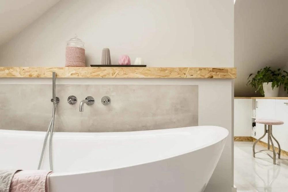 Beton Afwerking Badkamer : Tips voor de mooiste betonlook badkamer