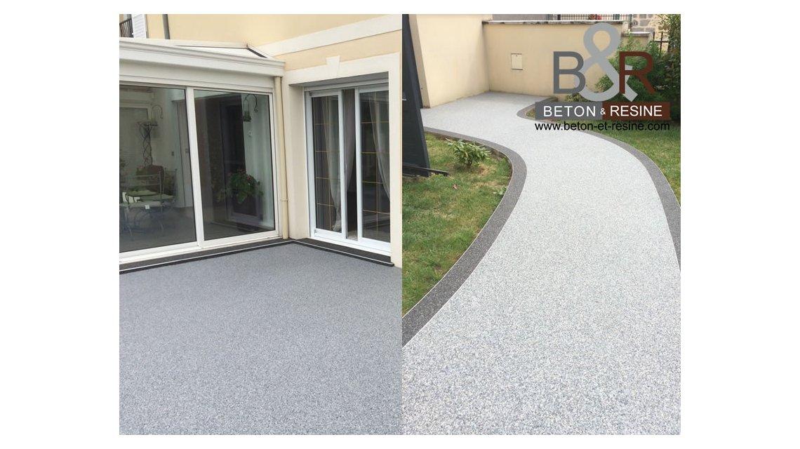 tapis de marbre moquette de pierre