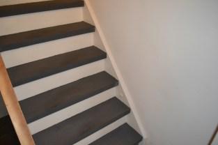 Beton Ciré op de trap