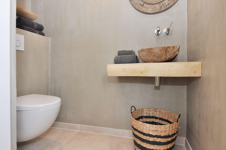 Toilet Beton Cire : Beton ciré toilet wateringen beton ciré centrum