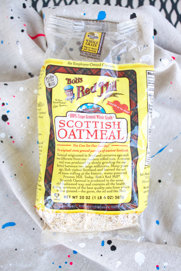 The Perfect Bowl of Oatmeal (Part 2).