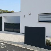 Betonfertiggaragen bieten hohe Maßflexibilität für jeden Platzbedarf