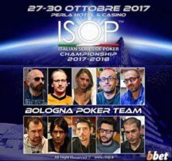 isop poker 2017