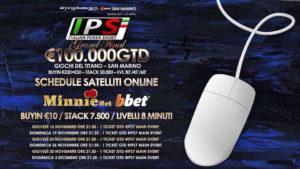 ips7 programma satelliti