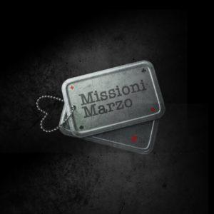 missioni marzo logo