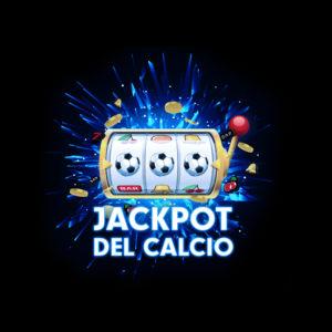 jackpot calcio logo