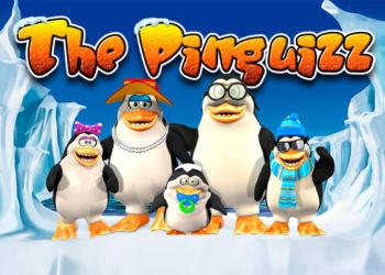 the pinguizz logo