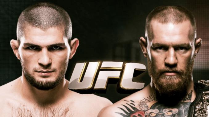 McGregor VS Khabib Betting Preview 2018