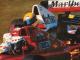 Senna and Prost