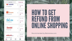 how to refund money by cashbag