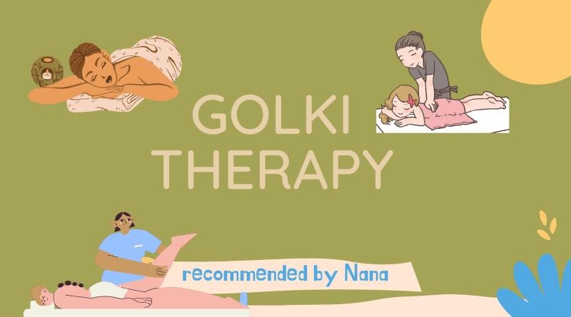 golki therapy